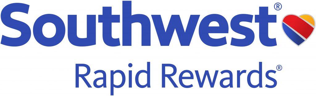 Southwest Rapid Rewards Miles and Points Logo