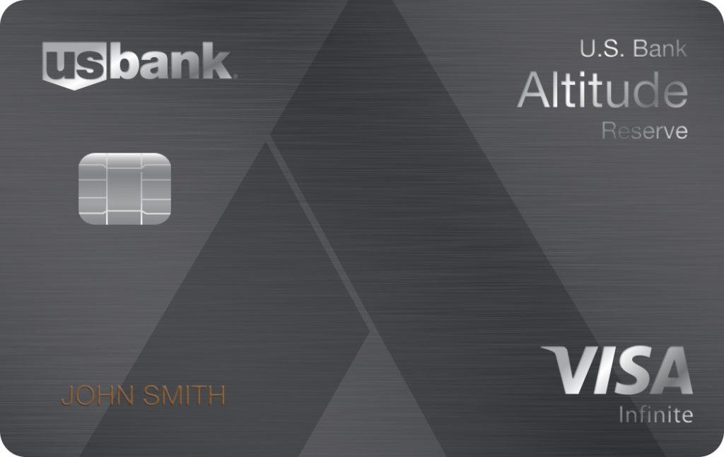 US Bank Altitude Reserve