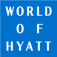 Logo of World of Hyatt